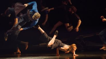 focusCIRCUS.brussels mettra à l'honneur le cirque bruxellois pendant un an