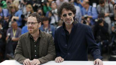 """Les deux présidents du 68e Festival de Cannes seraient pressentis pour adapter sur grand écran le roman de Ross MacDonald """"Black Money"""""""
