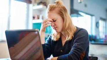Les étudiants de l'UCLouvain inquiets : pour certains TestWe ne fonctionne pas