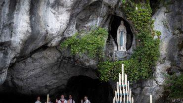 Coronavirus en Belgique: annulation de tous les pèlerinages vers Lourdes cet été depuis la Belgique