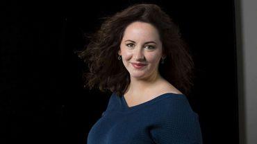 (REPLAY) Marianne Croux - Lauréate du public du Concours Reine Elisabeth chant