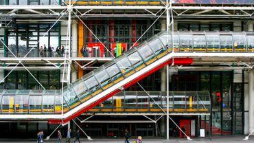 Julien Prévieux sera invité au Centre Pompidou pour une exposition personnelle en septembre 2015