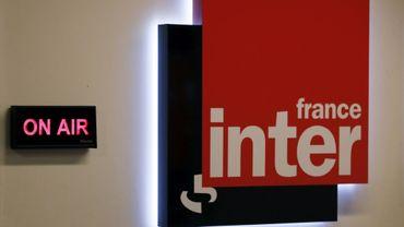 France Inter est devenue la première radio de France devant RTL sur la période janvier-mars.
