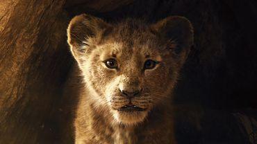 """""""The Lion King"""" (Le Roi Lion), réalisé par Jon Favreau."""
