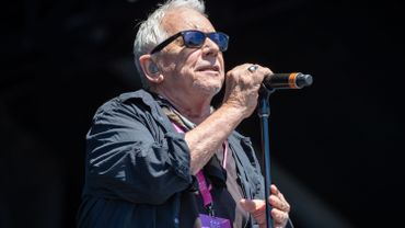 Eric Burdon au coeur d'un incident