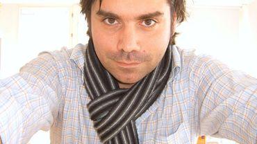 Tomas Leyers est le nouveau conservateur de Cinematek