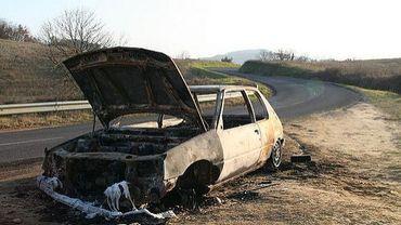 Photo d'illustration-Anaïs Guillaume, 21 ans, a disparu. sa voiture a été retrouvée calcinée.