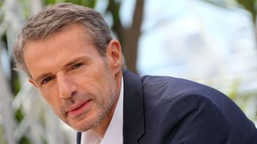 Lambert Wilson, maître de cérémonie du 67e Festival de Cannes