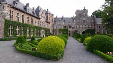 """""""Le château le plus romantique de Flandre"""" cherche son nouveau concierge"""