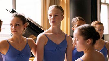 """Girl"", de Lukas Dhont avec Victor Polster"