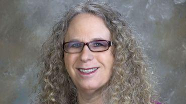La ministre adjointe de la Santé Rachel Levine, une experte transgenre en pédiatrie et psychiatrie.