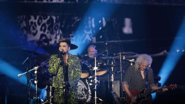 "Queen : un extrait du ""Live Around The World"""
