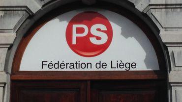 Présidence du PS liégeois: aucune candidature officielle pour l'instant