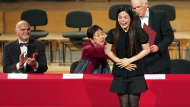 La joie de Lee Ji Yoon fut de courte durée.