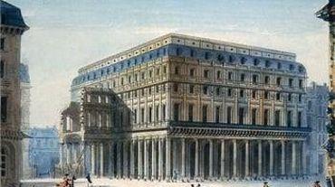 Le théâtre sous la Révolution française