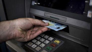 Il n'y aura bientôt plus de distributeurs de billets dans les grandes banques
