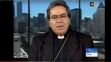 Le père Jean Abboud a été libéré il y a quelques jours à peine.