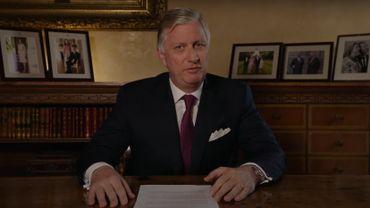 Retour sur le discours exceptionnel du roi Philippe le 16 mars 2020.