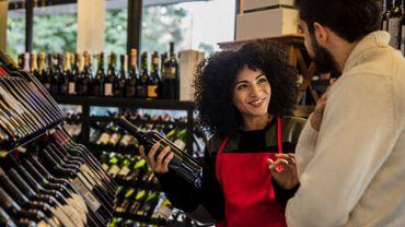 Offrir du vin sans stresser grâce aux conseils de Fabrizio Bucella