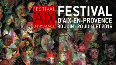 Le Festival d'Aix-en-Provence se tient du 30 juin au 20 juillet