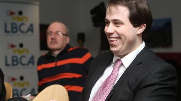 Laurent Louis maintient ses allégations à l'égard du Premier ministre