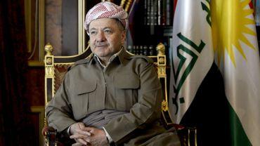 Le Kurdistan irakien organisera le 25 septembre un référendum sur son indépendance