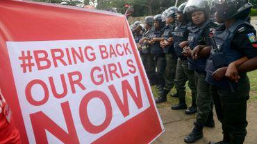 Lycéennes enlevées: les autorités nigérianes annoncent un accord avec Boko Haram pour leur libération