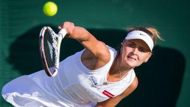 Maryna Zanevska remporte en Chine son 16ème titre ITF