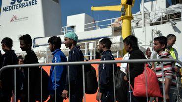 Crise migratoire : nouveau clivage de nos sociétés ?