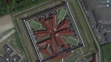 La France demande à Google Maps de flouter ses prisons