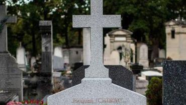La France prépare son hommage d'adieu à Jacques Chirac, en présence de Charles Michel