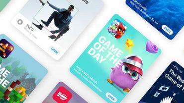 App Store : Apple a battu des records de vente pendant les fêtes