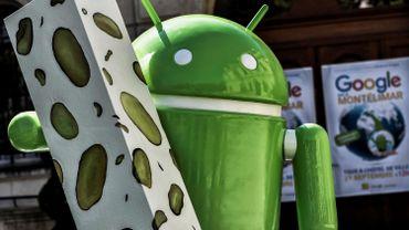 Pour l'Europe et certains constructeurs, le nougat d'Android pourrait avoir du mal à passer.