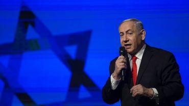 Benjamin Netanyahu se rendra à Washington la semaine prochaine.