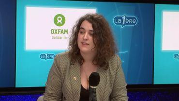 """Oxfam: """"Les femmes font 12,5 milliards d'heures par jour sans aucune rétribution"""""""
