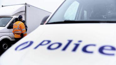 Plusieurs opérations anti-stupéfiants menées à Tournai, Leuze et Péruwelz