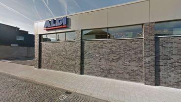La consultation du personnel a commencé dans les magasins liégeois de la chaîne Aldi