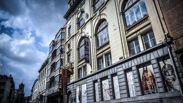 Le Musée Juif de Belgique