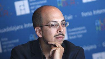 Le Mexicain Jorge Volpi primé pour un roman sur l'affaire Florence Cassez