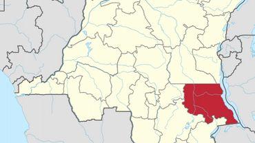 RDC : 50 morts dans le déraillement d'un train dans le sud-est