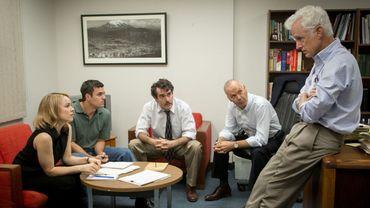 "Quoi de neuf sur Netflix ? ""Spotlight"" de Tom McCarthy"
