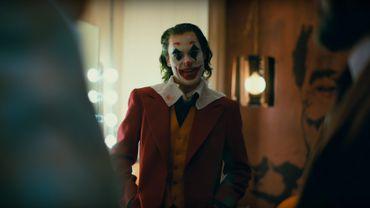Arthur Fleck, devenu le Joker, interprété par Joaquin Phoenix.