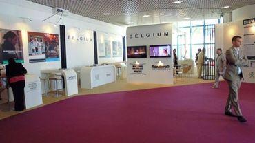 La Belgique ne fait plus qu'un au Festival de Cannes
