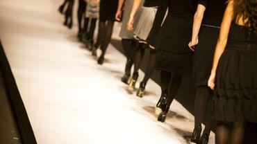 La Semaine de la haute couture s'ouvre pour la première fois au grand public.