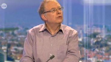 """Marc Vandercammen (ex-CRIOC) blanchi:""""Les administrateurs ont mal géré les choses"""""""