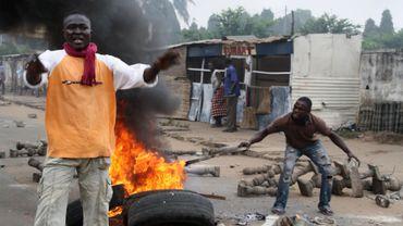 L'opposition demande la démission du président togolais