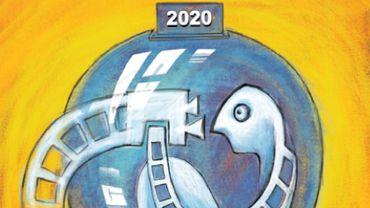 L'affiche du Festival Millenium