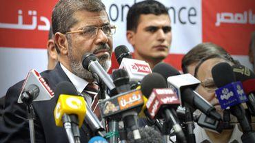 L'ancien Président égyptien, Mohamed Morsi, est décédé