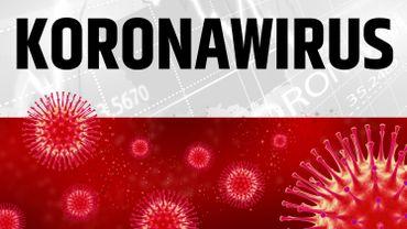 Coronavirus en Pologne: nouveau record de cas de Covid-19, pour le troisième jour d'affilée