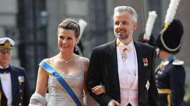 L'écrivain norvégien Ari Behn, ex-époux de la princesse Martha Louise de Norvège, est décédé mercredi à l'âge de 47 ans.